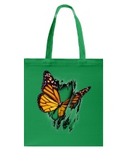 BUTTERFLY INSIDE ME Tote Bag front