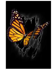 BUTTERFLY INSIDE ME 11x17 Poster front