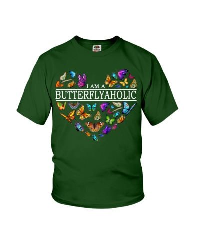 Butterfly Aholic