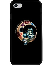 Mermaid Moon Phone Case thumbnail