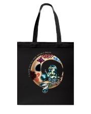 Mermaid Moon Tote Bag thumbnail