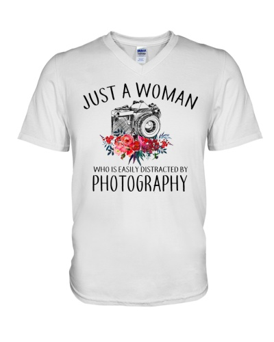 Photography Just A Woman