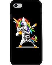 Unicorns Skeleton Phone Case thumbnail