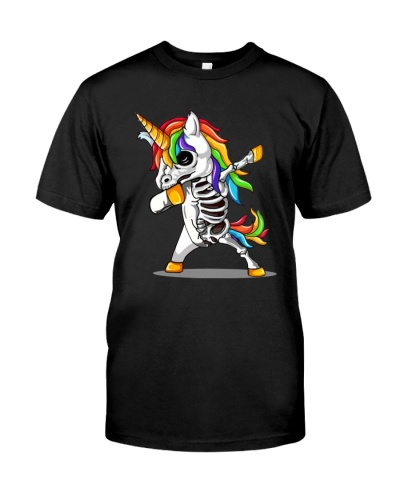 Unicorns Skeleton