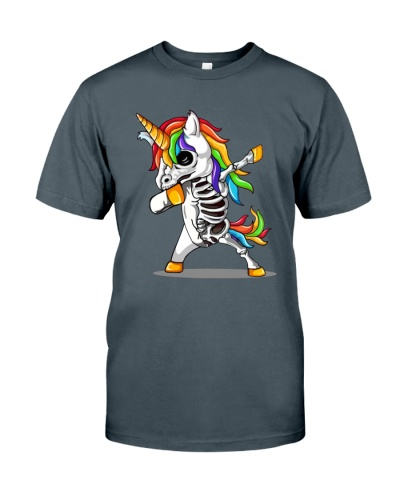 Unicorns Skeleton