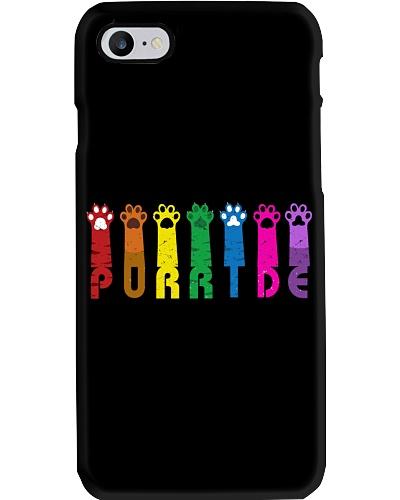 Cat Purride