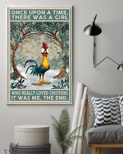 Chicken Once Upon A Time 11x17 Poster lifestyle-poster-1