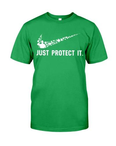 Protect - Veteran