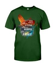 I am a June Woman Classic T-Shirt front