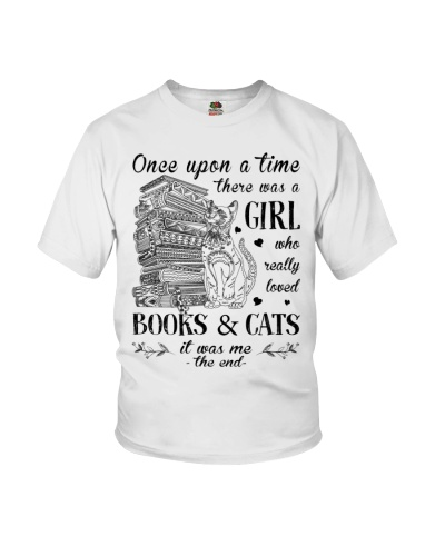 Books Once Upon Cat Book 1