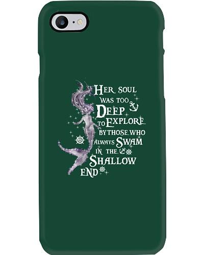Mermaid - Her Soul