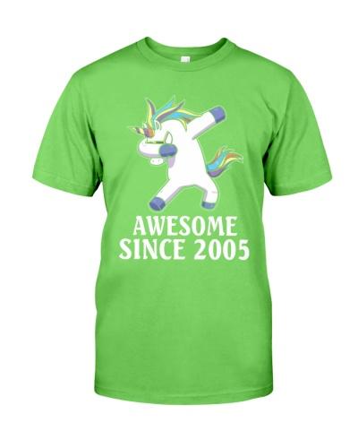 Unicorn Since 2005
