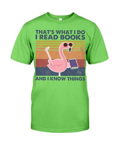 Books That's What I Do I Read Books