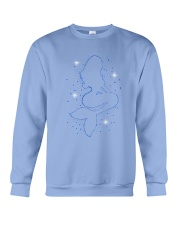 Mermaid Star Crewneck Sweatshirt front