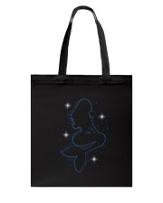 Mermaid Star Tote Bag thumbnail
