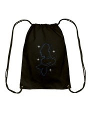 Mermaid Star Drawstring Bag thumbnail