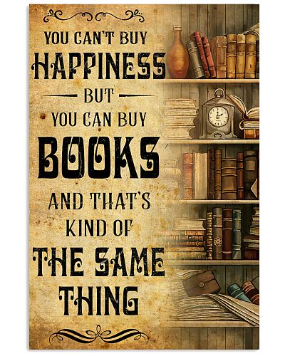 BooksYou Can't Buy Happiness