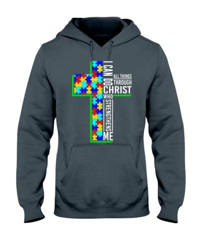 autism- Cross