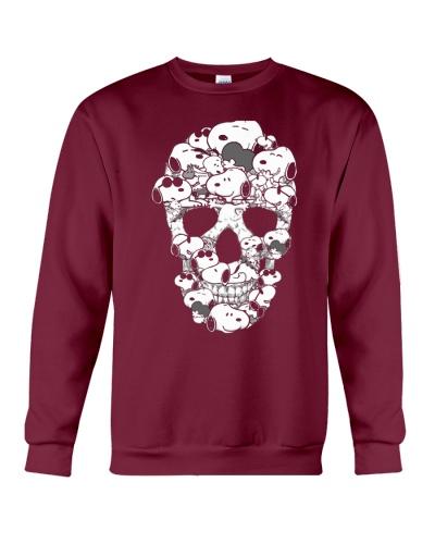 SN skull