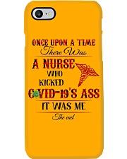 Once Upon A Nurse Phone Case thumbnail