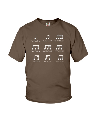 Music - Sheet Funny