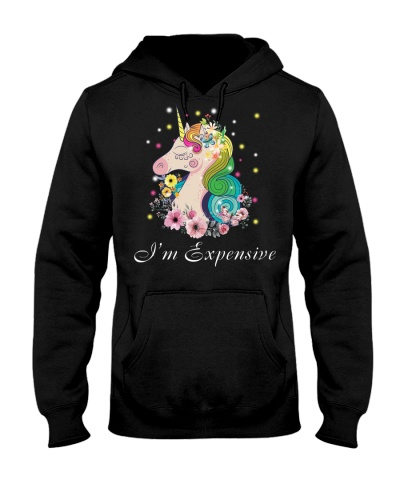 Unicorn I Am Expensive