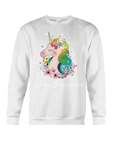 Unicorn I Am Expensive