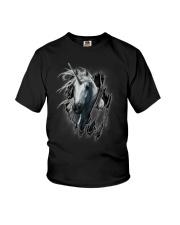 Unicorn Inside Me Youth T-Shirt thumbnail