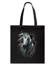 Unicorn Inside Me Tote Bag thumbnail