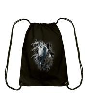 Unicorn Inside Me Drawstring Bag thumbnail