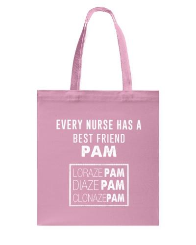 Every Nurse Has A Best Friend