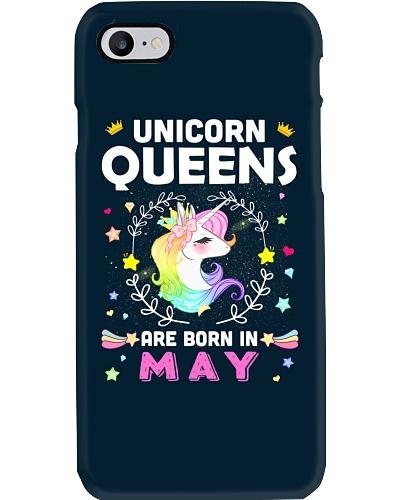 Unicorn Queens Are Born In May