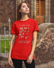 Teacher Every Student Classic T-Shirt apparel-classic-tshirt-lifestyle-06