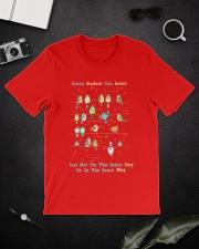 Teacher Every Student Classic T-Shirt lifestyle-mens-crewneck-front-16