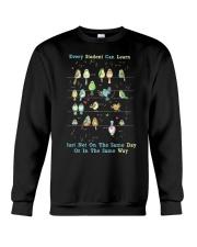Teacher Every Student Crewneck Sweatshirt thumbnail