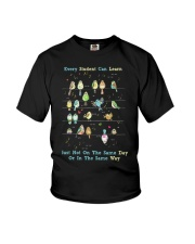 Teacher Every Student Youth T-Shirt thumbnail