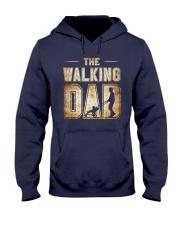 Walking Dad Hooded Sweatshirt thumbnail