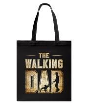Walking Dad Tote Bag thumbnail