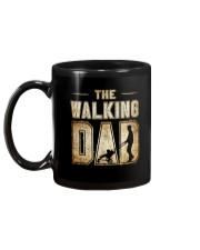 Walking Dad Mug back