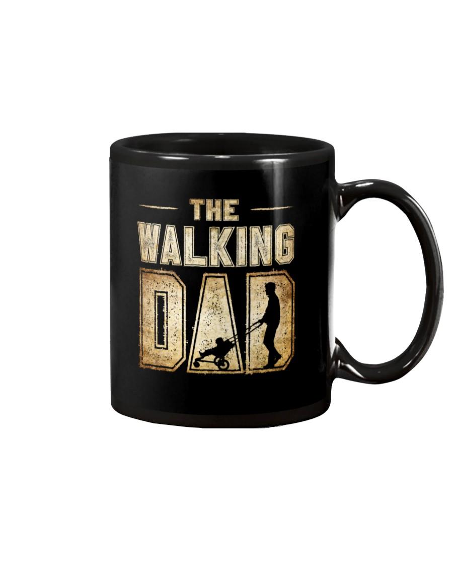 Walking Dad Mug