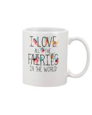 I Love All The Fairies In The World Mug thumbnail