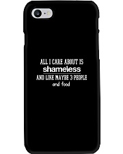 Sh- All I Care About Phone Case thumbnail