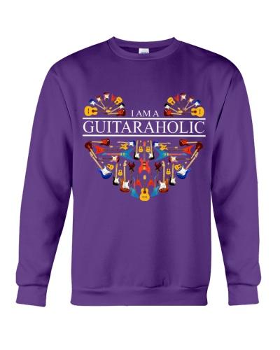 Music - Guitaraholic