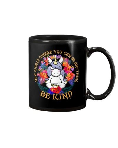 Unicorn Be Kind