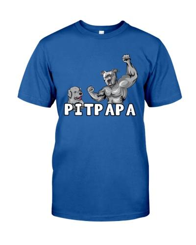 Pitbull Cool Powerful Pitbaba