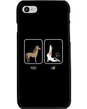 UNICORN YOU AND ME Phone Case thumbnail