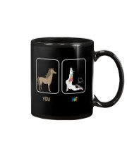 UNICORN YOU AND ME Mug thumbnail