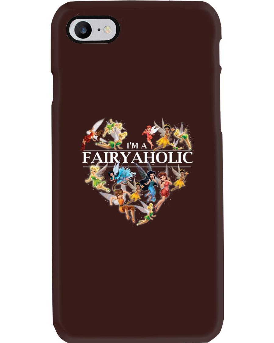 Fairy Aholic Phone Case