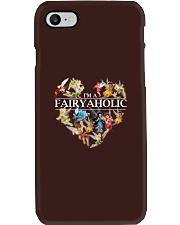 Fairy Aholic Phone Case i-phone-7-case