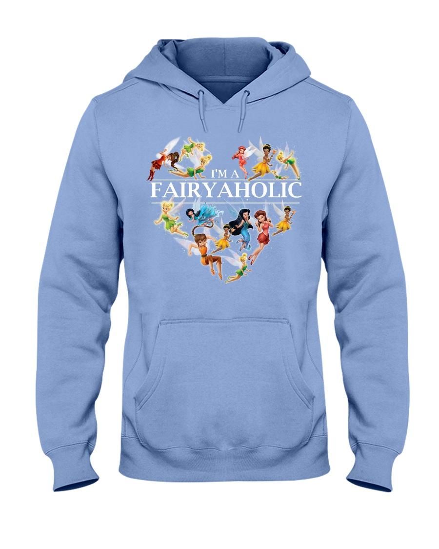 Fairy Aholic Hooded Sweatshirt